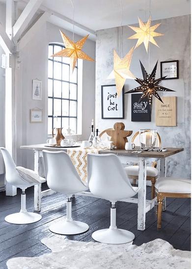 Tienda de decoración online con juegos de luces led para Navidad Impressionen7