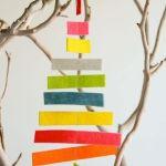 Árbol de Navidad original ni te imaginas las ideas capturadas en la Red 6