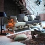 Ideas para decorar con muebles de diseño online de OcioHogar