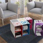 Ideas para decorar con muebles de diseño online de Ocio Hogar 3