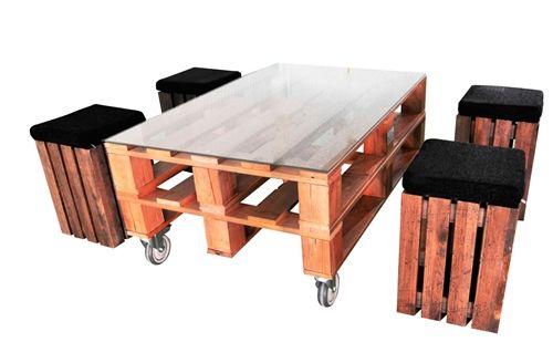Ideas para decorar con muebles de diseño online de OcioHogar 11