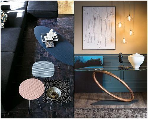 Ideas para decorar con muebles de diseño online de OcioHogar 9