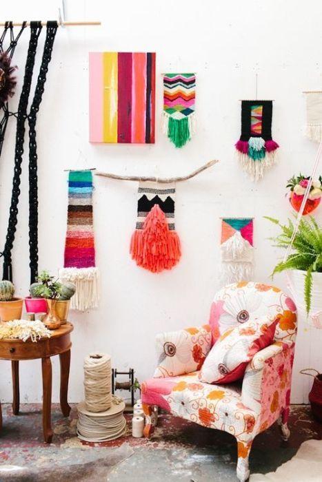 DIY decoración las 5 tendencias que triunfarán en 2015 6