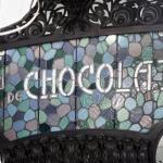 Sitios con encanto: Chök, el templo del chocolate de Barcelona