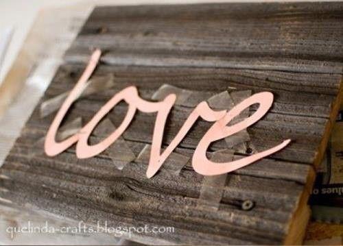 2 ideas para regalar en San Valentín hechas a mano con hilos 2