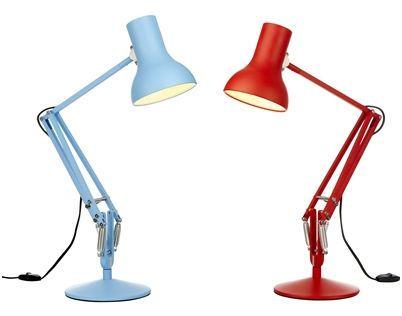 Anglepoise, la lámpara de brazo articulado más famosa del mundo 11