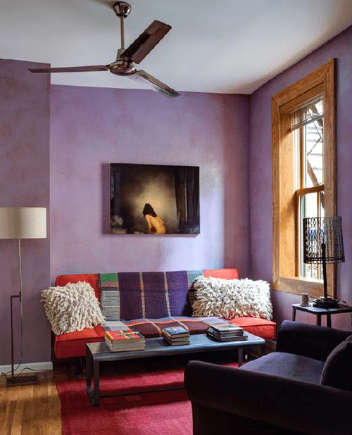 Casas con encanto un apartamento en Nueva York rústico renovado 6