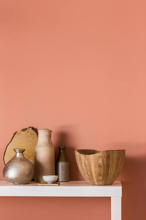 Decora tu casa con la última tendencia en colores para paredes 2