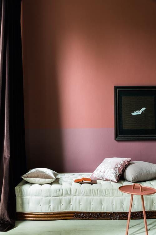Decora tu casa con la última tendencia en colores para paredes 4