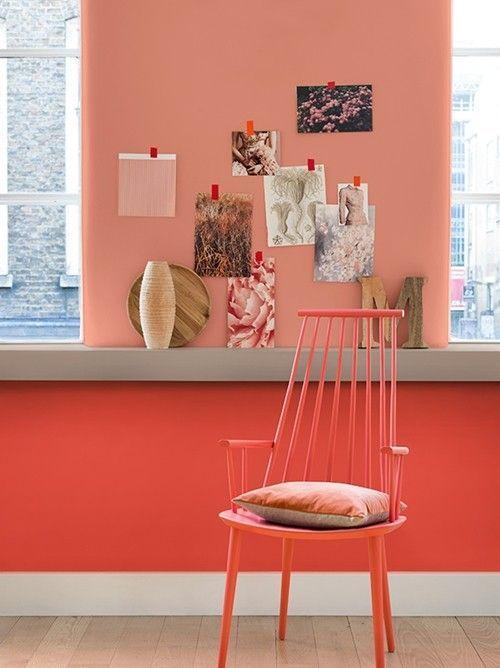 decora tu casa con la ltima tendencia en colores para paredes