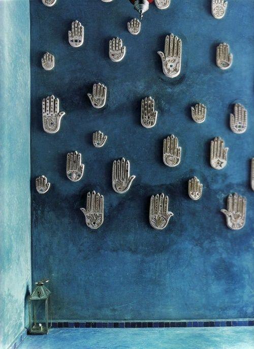 Amuletos de la suerte para decorar la casa... ¡Son tendencia! 1