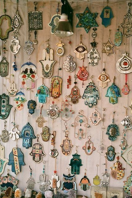 Amuletos de la suerte para decorar la casa... ¡Son tendencia! 11