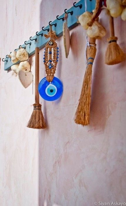 Amuletos de la suerte para decorar la casa... ¡Son tendencia! 6