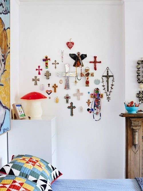 Amuletos de la suerte para decorar la casa... ¡Son tendencia! 7