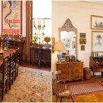 Casas con encanto aquí vivió Lauren Bacall en Nueva York 12