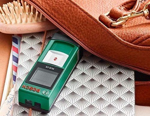 DIY decoración medidor láser Bosch PLR-15 de bolsillo 1