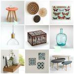 Tiendas de decoración online La Redoute, maison du charme 9