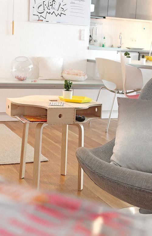 Pintar Muebles De Ikea. Awesome Si Compraste Una Mesa Para El Saln Y ...