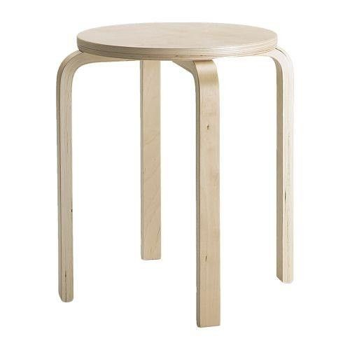 Transformar muebles Ikea ideas para tunear el taburete Frosta 12