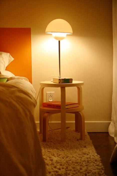 Transformar muebles Ikea ideas para tunear el taburete Frosta 14