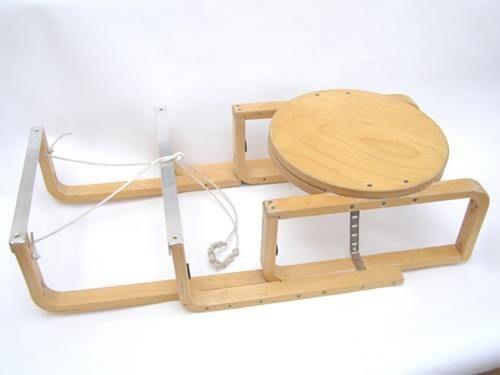 Transformar muebles Ikea ideas para tunear el taburete Frosta 6