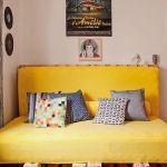 casas con encanto decoracion reciclada y optimista en Brasil 4