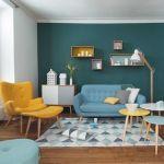 15 ideas para decorar cajas de madera y tunearlas en estanterías 15