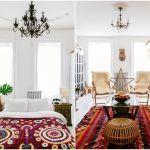 Casas con encanto The New Bohemians by Justina Blakeney 9