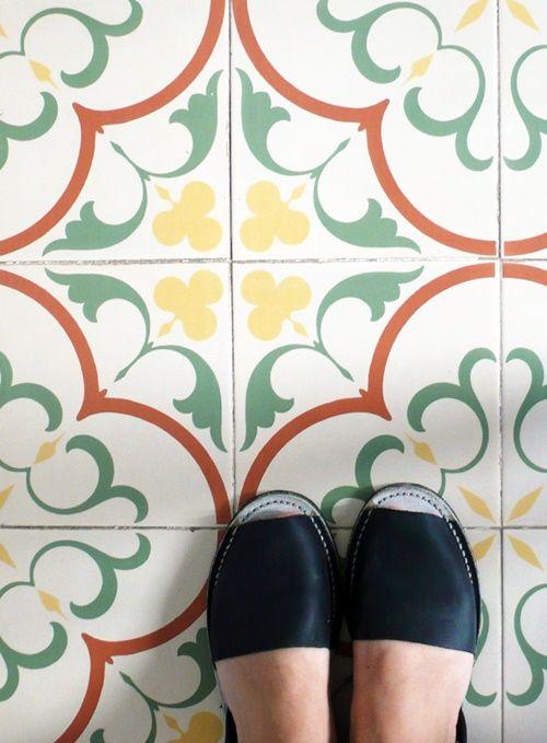 Casas con encanto así es el piso de una ilustradora en Madrid 3