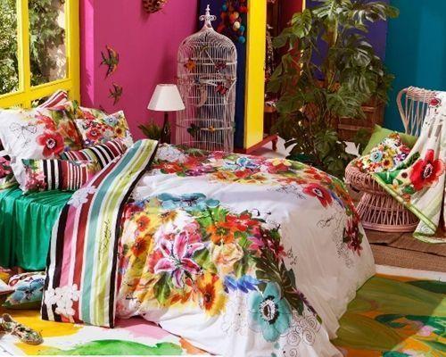Decoracion Hippie Habitacion. Ideas Para Poner Linda Tu Habitacin Si ...