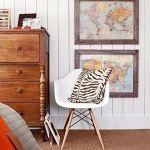 Diseños célebres silla Eames, icono del diseño de los 50s 4