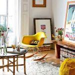 Diseños célebres: silla Eames, icono del diseño de los 50s