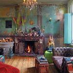 Casas con encanto: la casa de los tulipanes en Amberes