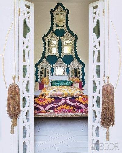 Casas con encanto un riad de las mil y una noches en Marruecos 1