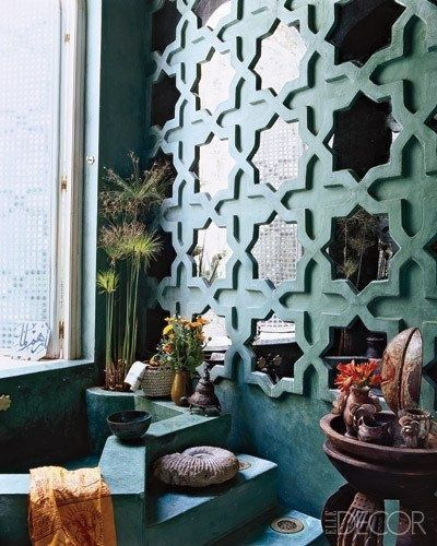 Casas con encanto un riad de las mil y una noches en Marruecos 3