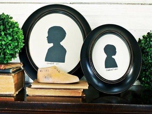 Cuadros originales para decoracion vintage hechos a mano 3