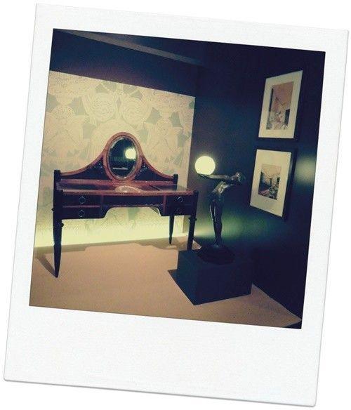 Por qué nos gustan aún los muebles Art Déco 13