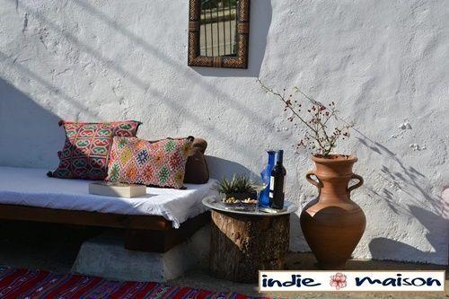 Tiendas de decoración online étnico singular en Indie Maison 8
