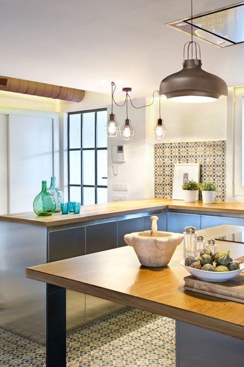 ideas de antes para decorar nuestra cocina de hoy