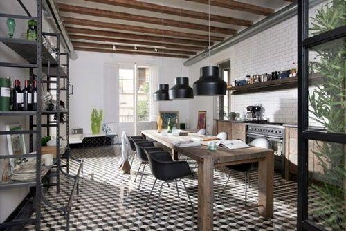 10 ideas de antes para decorar nuestra cocina de hoy 4