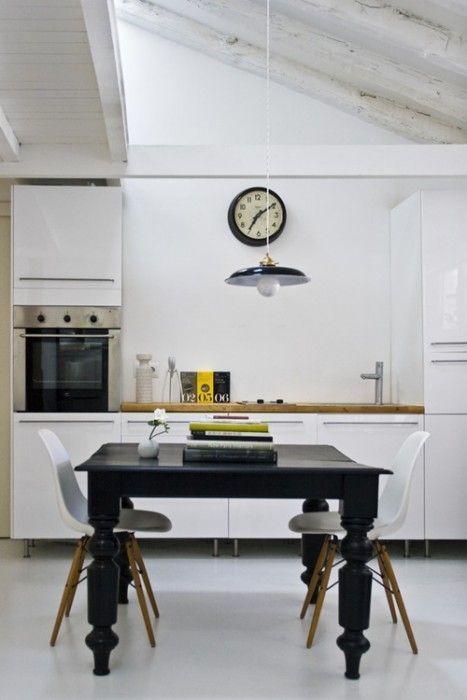 10 ideas de antes para decorar nuestra cocina de hoy 8