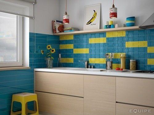 10 ideas de antes para decorar nuestra cocina de hoy 9