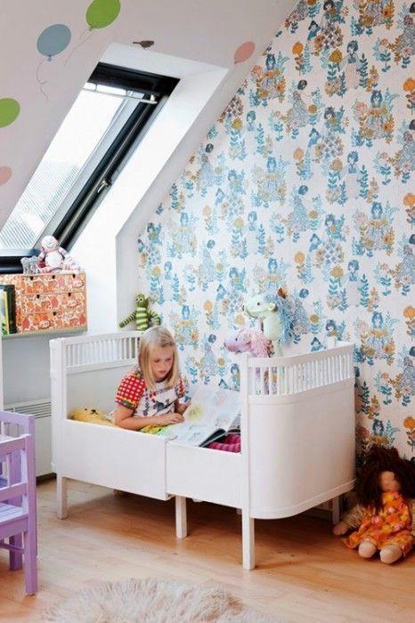 Casas con encanto un rincón Flower Power en Copenhague 5