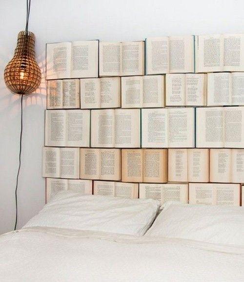 cabeceros de cama originales estos diy te sorprendern