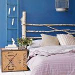 Cabeceros de cama originales estos 10 DIY te sorprenderán...! 4