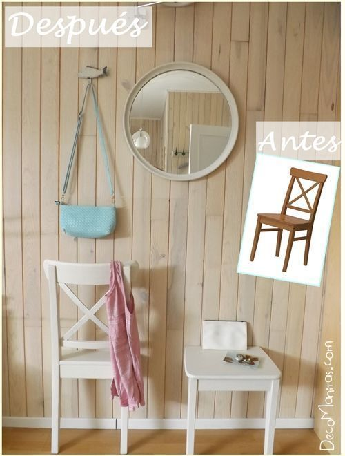 Tunear muebles de ikea decomanitas - Reciclar muebles ikea ...