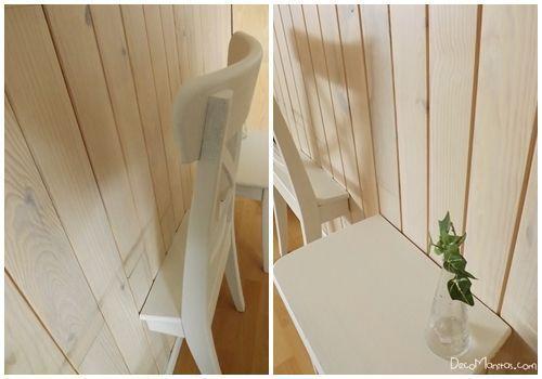 Reciclar muebles con otro uso reciclaje creativo de una vieja silla 18