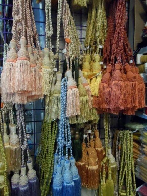 20 ideas para una decoración árabe bohemia 13