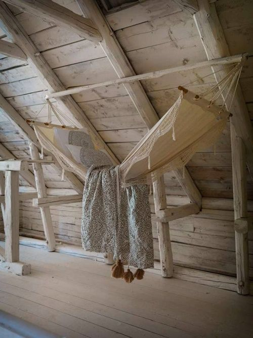 Casas con encanto casa boho chic en los bosques suecos  9