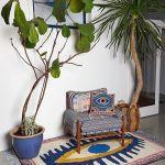Los 25 rincones con plantas de interior más bellos de Pinterest 22